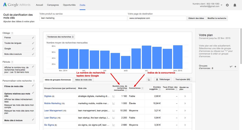 Outil-de-planification-des-mots-clés-–-Google-AdWords