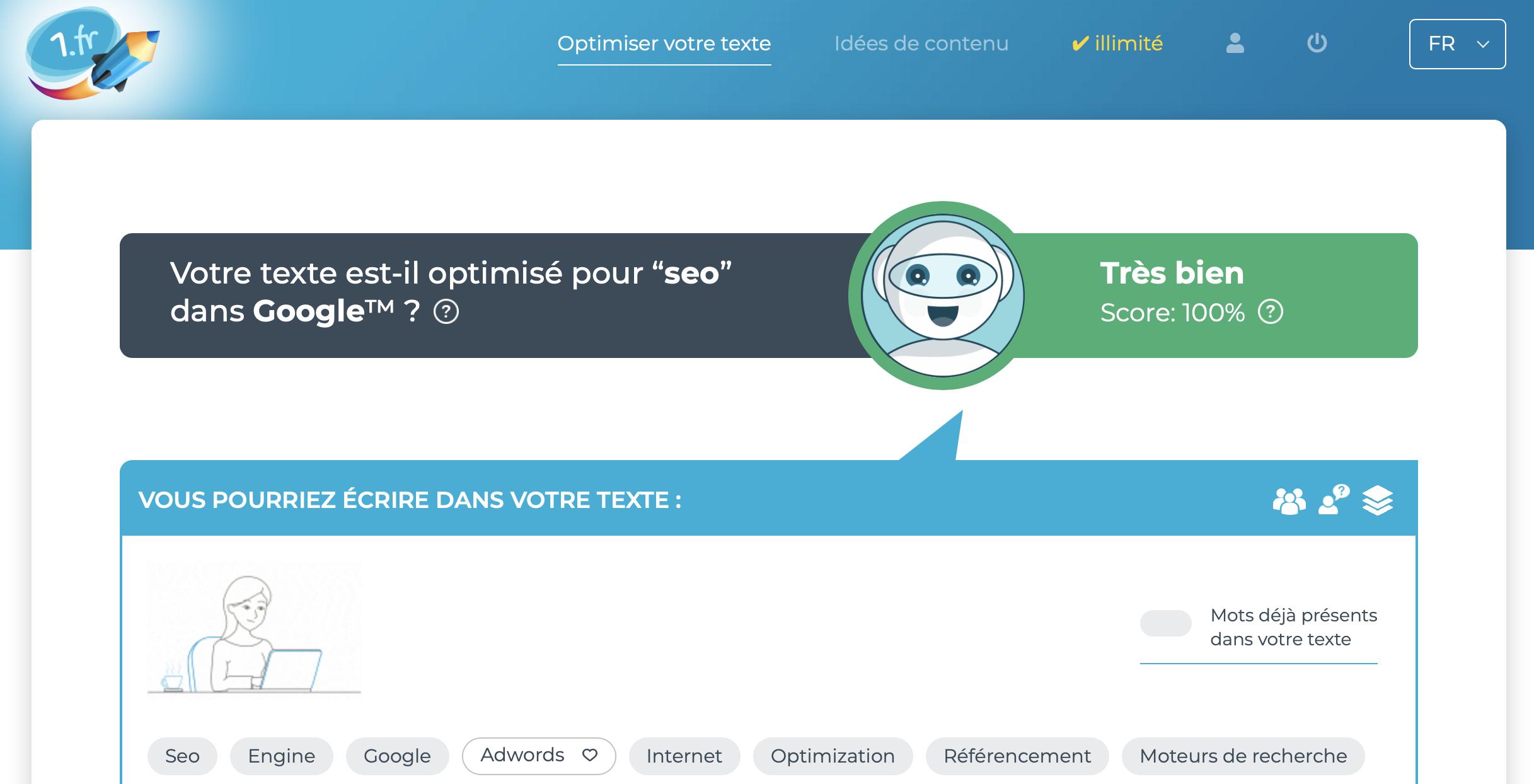 outil-optimisation-champ-sémantique
