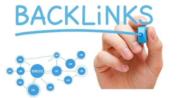 Beaucoup de techniques existent pour avoir des liens retours