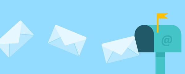 email-automatiquel'envoi automatique d'un e-mail