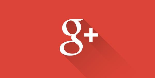 partager ses articles sur google plus