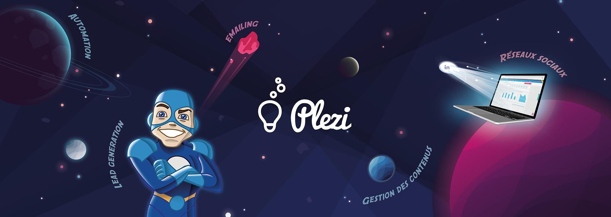 header Plezi