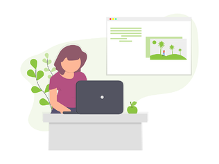 tenir un blog