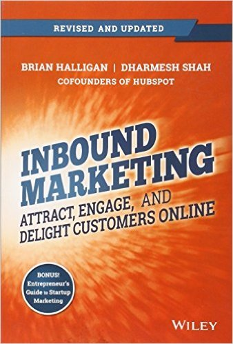 livre inbound marketing