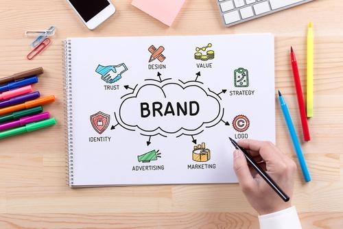 logo-marketingLa marque est au cœur de la stratégie contenu marketing
