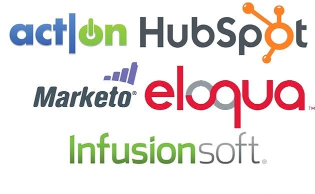marketing-automation-logos