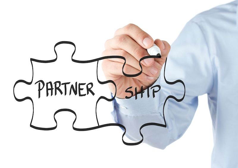 partnership marketing