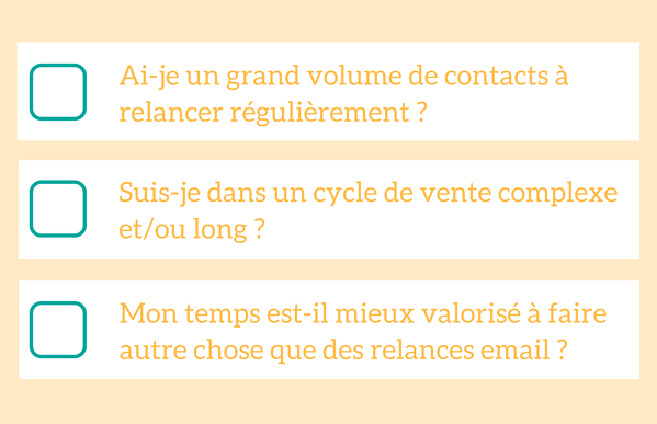question a se poser en marketing automation
