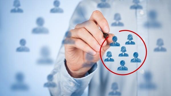 segmenter votre offre sur votre site