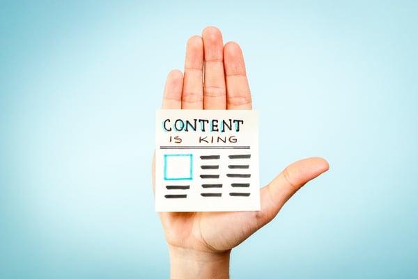Soutenez les créations de contenus pour inciter de plus en plus d'utilisateurs à le faire