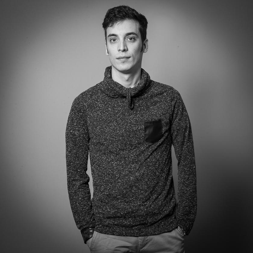 Maxime James